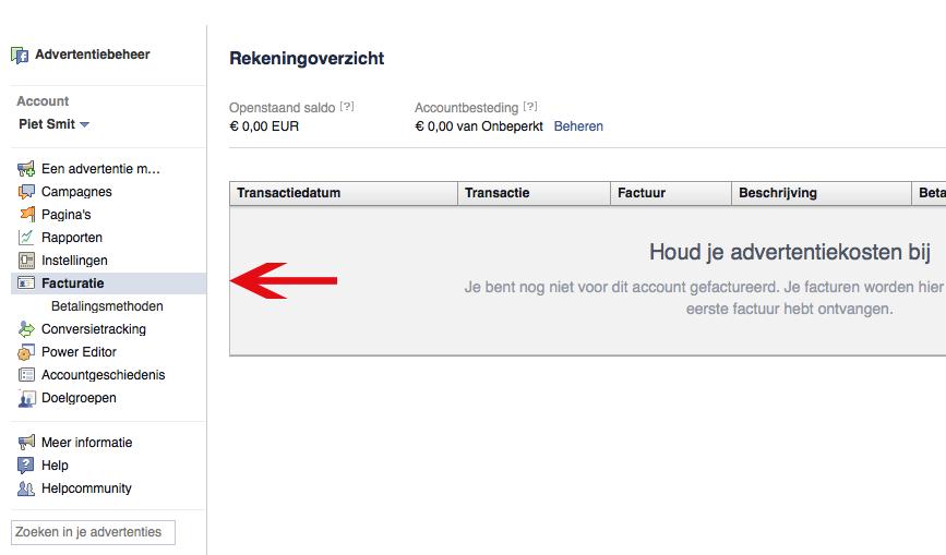 Hoe-maak-je-een-Facebook-advertentieaccount-stap1
