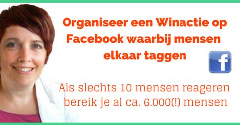 Hoe bereik je veel mensen op facebook zonder geld uit te geven - Hoe je je keuken op te lichten ...
