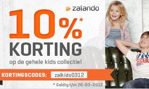 zalando-kortingsbon