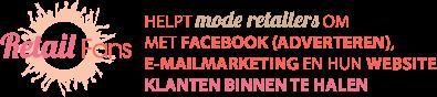 RetailFans, Marketing advies voor moderetailers - Hét platform voor eigenaren en medewerkers van modewinkels die meer klanten en meer omzet willen