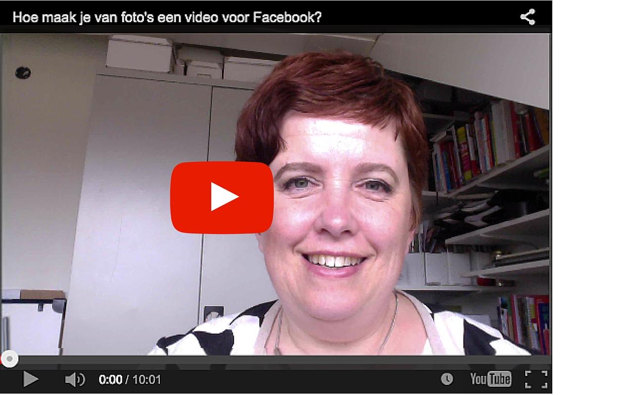 Hoe maak je in 5 minuten van foto 39 s een video voor facebook - Hoe je een eigentijdse inrichting van ...