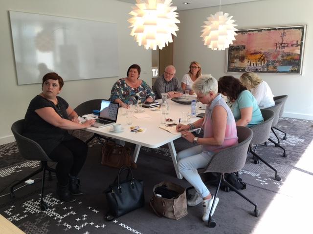 Workshop Je winkel vol klanten dankzij Facebook
