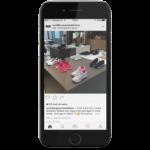 Je Facebook berichten plaatsen op Instagram