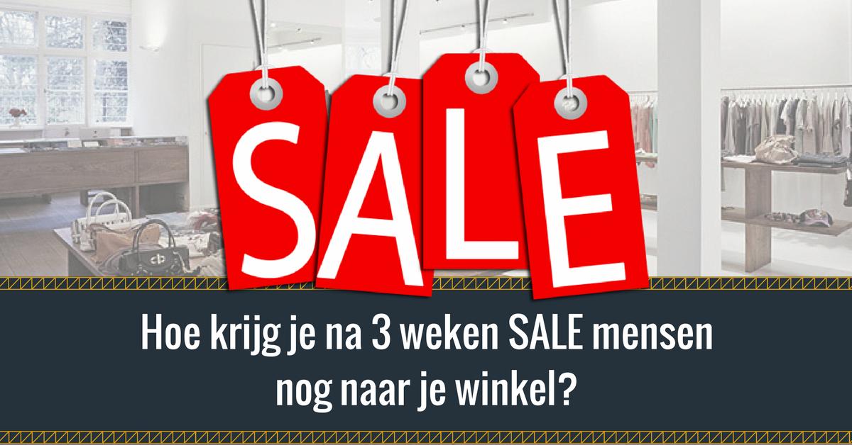winkel sale